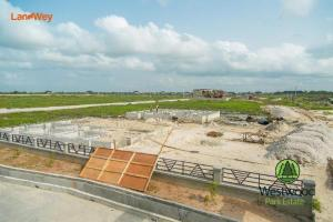 Land for sale Behind Shoprite Sangotedo (Novare Mall) Sangotedo Ajah Lagos