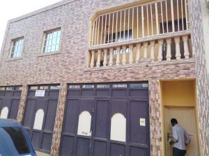 Warehouse Commercial Property for rent Apo Mechanic gate 3 Apo Abuja