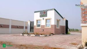 Residential Land Land for sale Ile ise pan Adigbe Abeokuta Ogun