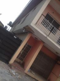 4 bedroom Semi Detached Duplex House for rent Oshineye street, Pedro Palmgroove Shomolu Lagos