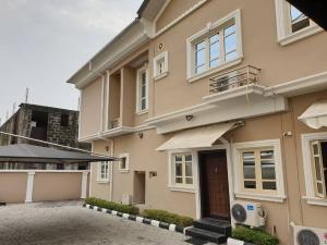 4 bedroom Semi Detached Duplex House for rent at Onikoyi Lane Parkview Estate Ikoyi Lagos