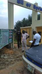 Residential Land Land for sale Silver park Estate, within  Butterfly Estate Isawo Ikorodu Lagos