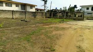 Land for sale Adesuwa road Oredo Edo