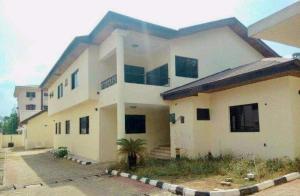 4 bedroom House for sale Casablanca Street Wuse 1 Abuja