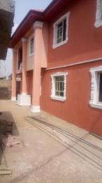 2 bedroom Flat / Apartment for rent Idowu Ago palace Okota Lagos