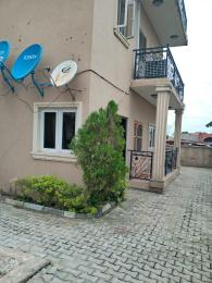 2 bedroom Self Contain Flat / Apartment for rent Dele Ashiru Ire Akari Isolo Lagos