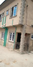 2 bedroom Flat / Apartment for rent Canal Ago palace Okota Lagos