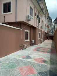 2 bedroom Self Contain Flat / Apartment for rent Parkview Ago palace Okota Lagos