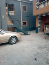 2 bedroom Flat / Apartment for rent Holy Savior  Osolo way Isolo Lagos