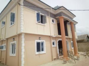 2 bedroom Flat / Apartment for rent ebute Ebute Ikorodu Lagos - 0