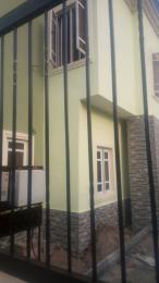 2 bedroom Flat / Apartment for rent Adenubi  Ago palace Okota Lagos