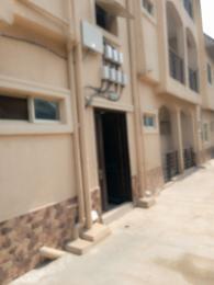 3 bedroom Flat / Apartment for rent Ago palace way Ago palace Okota Lagos