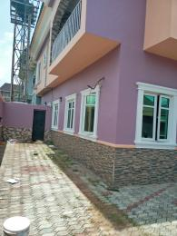 4 bedroom Self Contain Flat / Apartment for rent Lakeview Estate Apple junction Amuwo Odofin Lagos