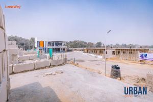 Mixed   Use Land Land for rent Abraham adesanya estate Ajah Lagos