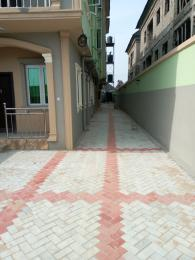 1 bedroom mini flat  Self Contain Flat / Apartment for rent Stertime Apple junction Amuwo Odofin Lagos