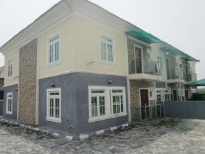 3 bedroom House for rent Lekki County Homes Lekki Phase 1 Lekki Lagos