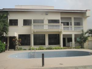 5 bedroom House for rent Victoria Island  Ligali Ayorinde Victoria Island Lagos