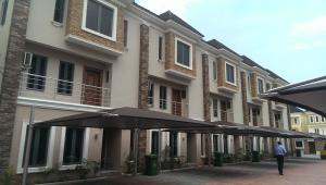 4 bedroom House for rent elegushi Ikate Lekki Lagos - 0