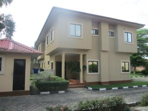 5 bedroom House for rent - V.G.C Lekki Lagos