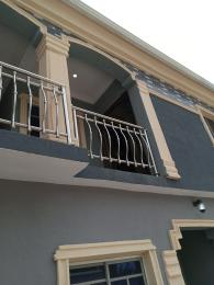 2 bedroom Shared Apartment Flat / Apartment for rent Awobo street  Igbogbo Ikorodu Lagos