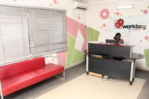Office Space Commercial Property for rent Off Medical Road, Awolowo way Ikeja Lagos