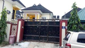 4 bedroom Detached Duplex House for sale Paradise estate off Peter Odili extension road woji Trans Amadi Port Harcourt Rivers