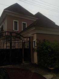 3 bedroom Flat / Apartment for rent Adjacent Lagos Business School Abraham adesanya estate Ajah Lagos - 0