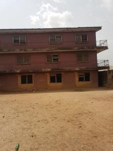 10 bedroom Terraced Duplex House for sale Ado odo road,owode yewa,ogun state. Idiroko Ado Odo/Ota Ogun