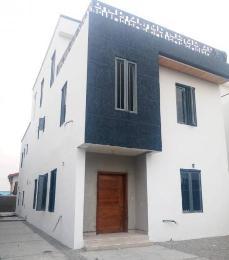 5 bedroom Warehouse Commercial Property for sale Babajide Babatope, Off Fola Osibo, Lekki Phase 1, Lekki, Lagos Millenuim/UPS Gbagada Lagos