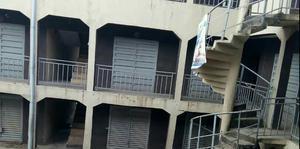 Commercial Property for sale Agbado road; Ijaye-Ojokoro Ojokoro Abule Egba Lagos