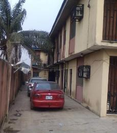 Blocks of Flats House for sale Onipetesi Estate Mangoro Ikeja Lagos