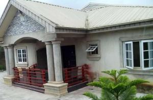 3 bedroom House for sale Obafemi Owode, Ogun State, Ogun State Abeokuta Ogun