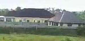 Land for sale Karu, Abuja Kaura (Games Village) Abuja - 0
