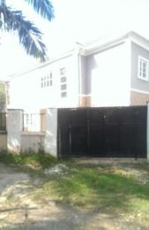 5 bedroom House for sale Gwarinpa, Abuja, Abuja Dakwo Abuja