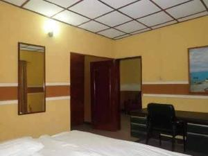 Hotel/Guest House Commercial Property for sale Off Osolo Way Off International Airport Road by Ajao Estate Airport Road Oshodi Lagos