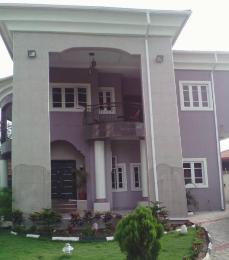 5 bedroom House for sale Transnab Estate; Eleyele Ibadan Oyo