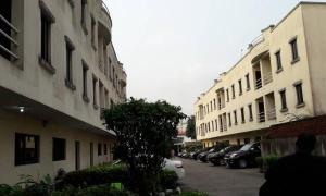 4 bedroom Terraced Duplex House for rent Okotiboh Close Off Awolowo Road; Old Ikoyi Ikoyi Lagos