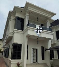 5 bedroom House for sale Bamidele Eletu Street Osapa london Lekki Lagos - 0