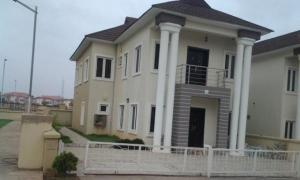 4 bedroom Terraced Duplex House for sale Tolip Drive; Flowergate Estate, Apo Abuja