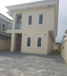 5 bedroom Detached Duplex House for sale Off, Oladimeji Alo Street, Lekki Phase 1 Lekki Lagos