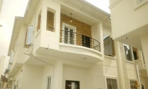 4 bedroom Semi Detached Duplex House for sale By Chevron, Lekki Expressway chevron Lekki Lagos