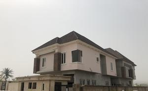 5 bedroom Detached Duplex House for sale Elebu Eleyele Ibadan Oyo - 0
