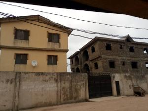 2 bedroom Blocks of Flats House for sale Old  Oko oba Agege Lagos