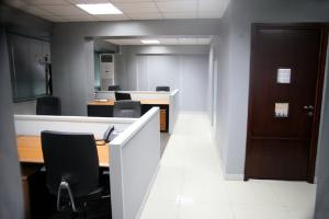 1 bedroom mini flat  Commercial Property for rent Ralph Shodeinde Street Central Area Abuja