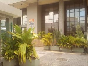 1 bedroom mini flat  Commercial Property for rent 4th Floor, Building 2, Rivers House Plot 83, Ralph Shodeinde Street Central Area Abuja