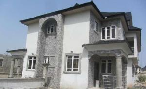 5 bedroom House for rent  Diamond Estate Lekki Lekki Phase 1 Lekki Lagos - 0