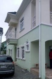4 bedroom Detached Duplex House for rent Close To Games Village Estate Galadinmawa Abuja