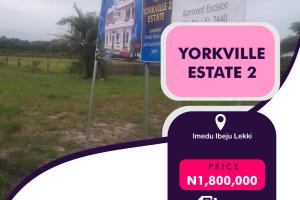 Mixed   Use Land Land for sale Imedu Ibeju Lekki Orimedu Ibeju-Lekki Lagos