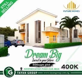 4 bedroom Residential Land Land for sale Kuje, Abuja Kuje Abuja