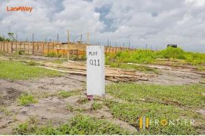Residential Land Land for sale BOGIJE,Lekki-Epe Expressway,Inside Beachwood Estate,Lagos. Ajah Lagos